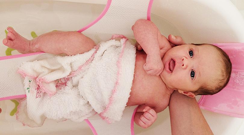 Newborn Care Feature