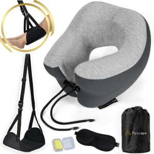 Flyscape Travel Pillow