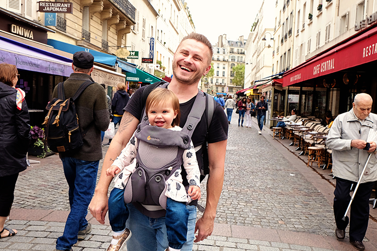 9b70f3aa604 A Quick and Honest Ergobaby 360 Carrier Review