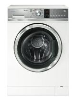 Fisher & Paykel front loader 8.5kg washing machine