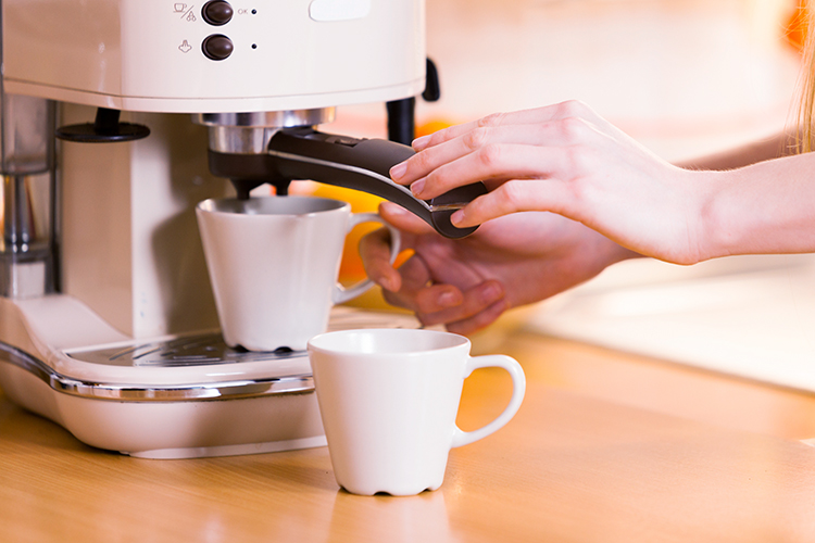 Australian Guide to the Best Home Coffee Machine 2019