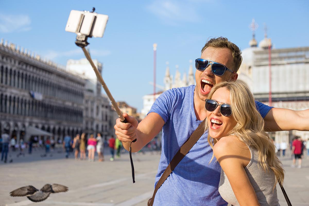 best selfie stick australia