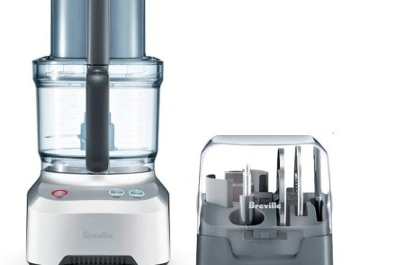 Breville Kitchen Wizz 11 Review