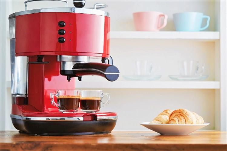 Drip Machine Coffee