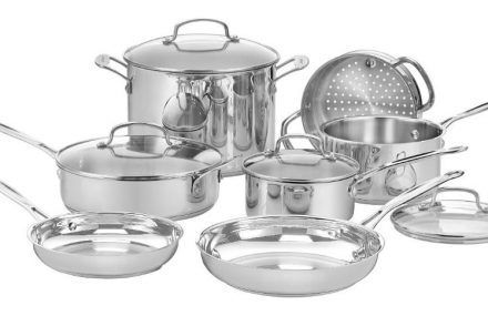 Best Stainless Steel Cookware Australia