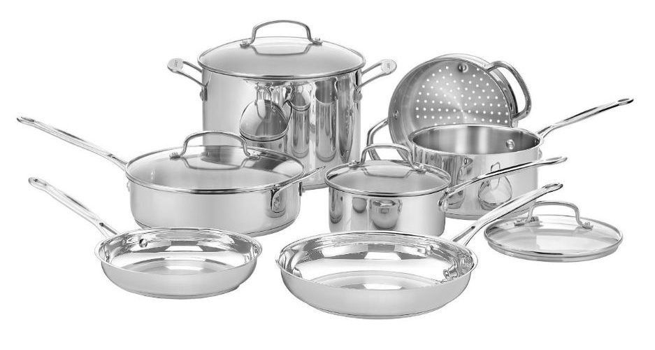Best Stainless Steel Cookware Australia