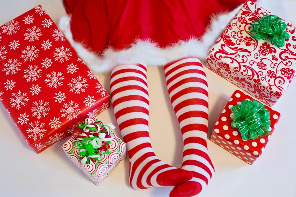 creative ways to exchange gifts for christmas