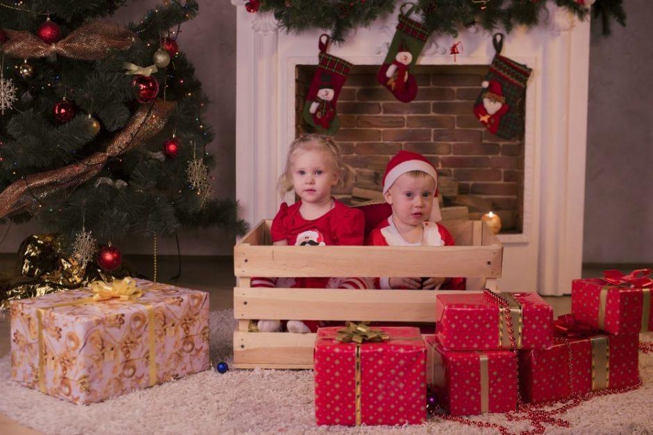 fun ways to do a christmas gift exchange