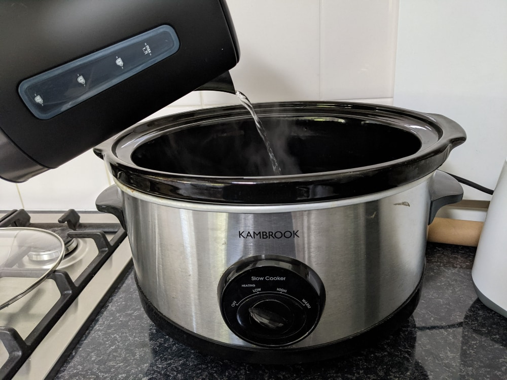best way to scent a room slow cooker