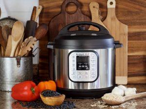Amazon pressure cooker
