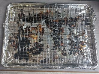 best way to cook chicken wings in the oven