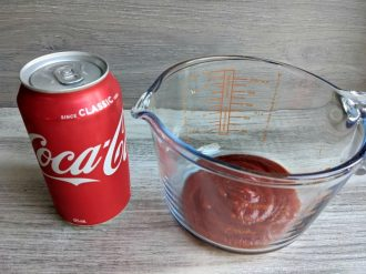 coke brisket